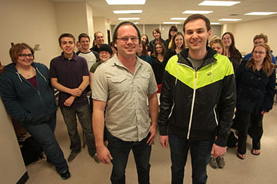 Success by design: A big year at the Addys for UW-Green Bay