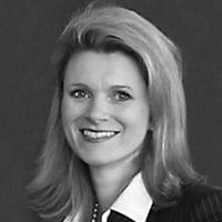 Julie Van Straten, Class of 1991