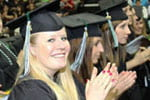Snapshots from May commencement