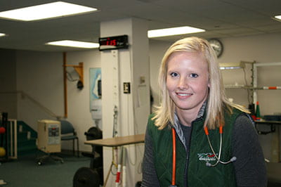 Real-life learning: Cardiac internship opens eyes, doors for student