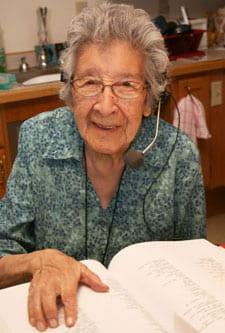 Maria Hinton