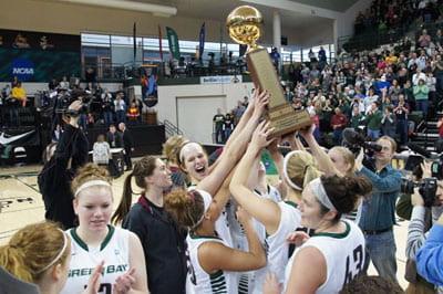 Horizon Title, Phoenix Women's Basketball