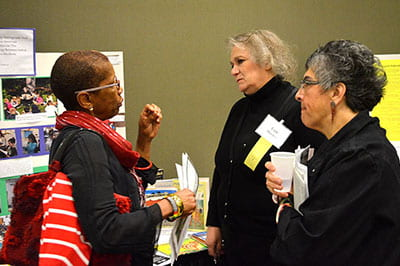 Fall Conference in photos: Institute for Learning celebrates 15th annual