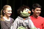 UW-Green Bay Theatre, Dance, Music to present edgy musical 'Avenue Q'