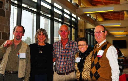 UW-Green Bay Alumni Reunion Days