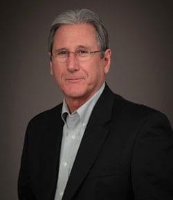 Chancellor Tom Harden