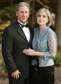 Tom and Cathy Harden