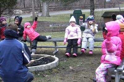 4K Kindergarten Program