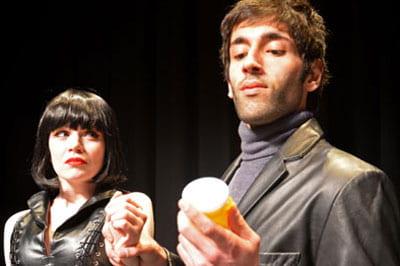Theatre and Dance present 'Communication Doors'