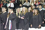 Memories and milestones: Video shares highlights of commencement 2014