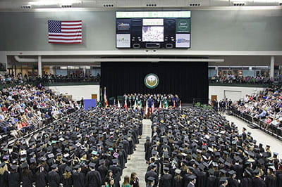 Day in photos, Part I: Images from May 2014 Commencement