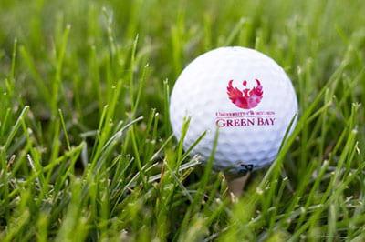 alumni scholarship golf outing