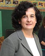 Prof. Cristina Ortiz