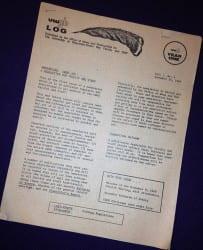 LOG-No 1