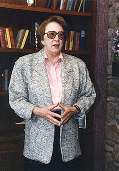 Betty L. Baer