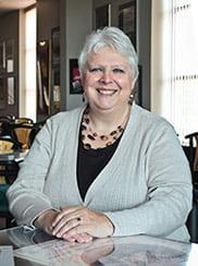 Prof. Ellen Rosewall