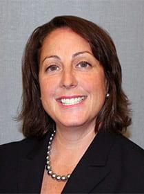 Mary Ellen Gillespie