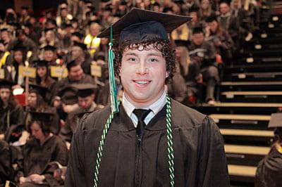 Graduate Christian Krah