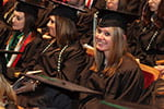 Video: Mid-year commencement at UW-Green Bay