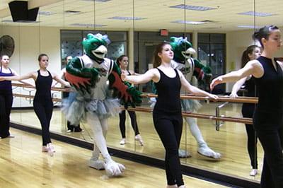 Dance of the Sugar Plum Phoenix video