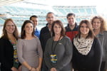 Team players: Alumni make an impact working for Green Bay Packers