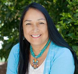 Cristina (Tina) Danforth