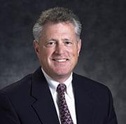 Tim Weyenberg
