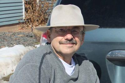Alumnus Jeff Pagels