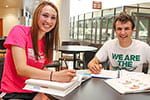 Go Green: Student-athletes post record-setting year, in classroom