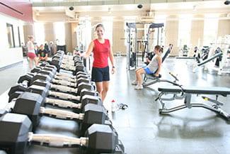 kress-weight-room