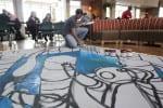 chalk-artist
