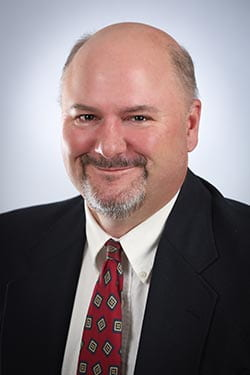 John Katers, Ph.D.