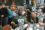 2016 Phoenxi Packers Steak Fry
