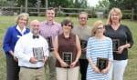 Founders Award Winners 2016