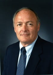 Bob Schaefer portrait