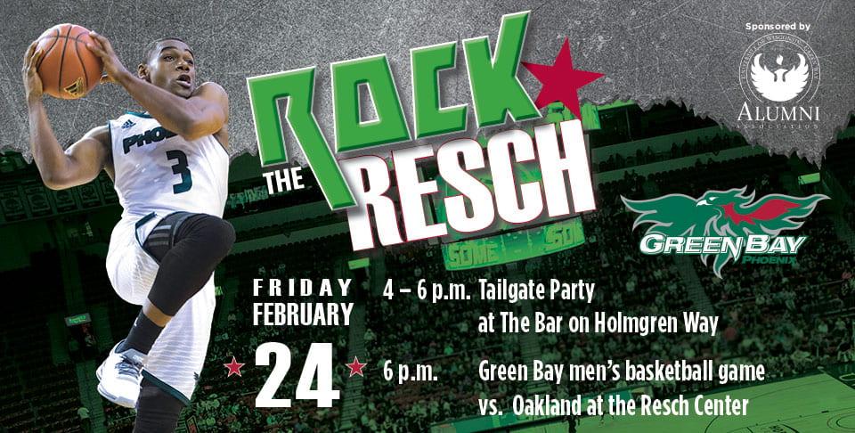 Rock the Resch