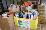 Campus Cupboard Donation-1