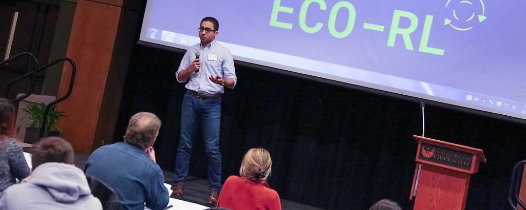 Business Idea Competition Participant