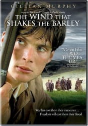 """The Wind that Shakes the Barley"" cover"