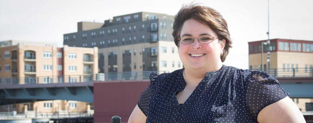 Paula Ganyard