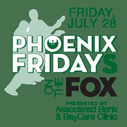 2017.06.28-PhoenixFridaysOnTheFox360x360-square