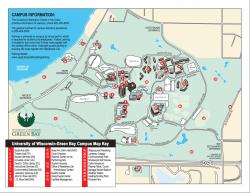 Campus map (pdf)