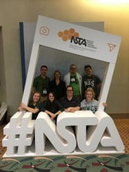 NSTA Group