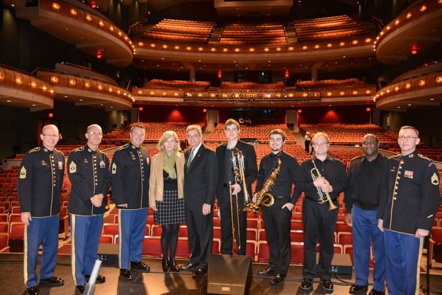 Weidner-Green-Bay-Army-Band-1