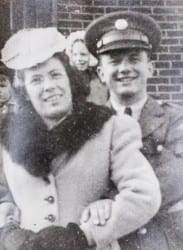 Stanley and Marietta Detweiler