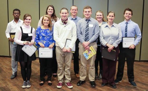 Business Idea Competition Participants