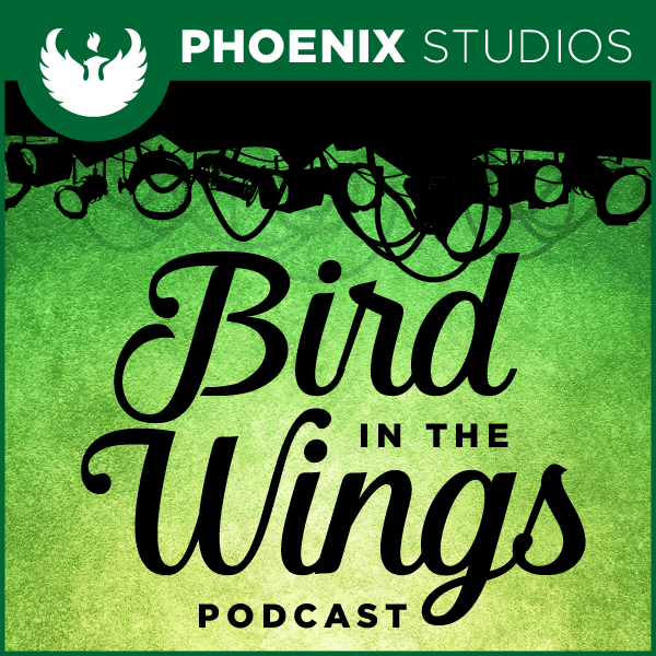 Bird in the Wings Podcast
