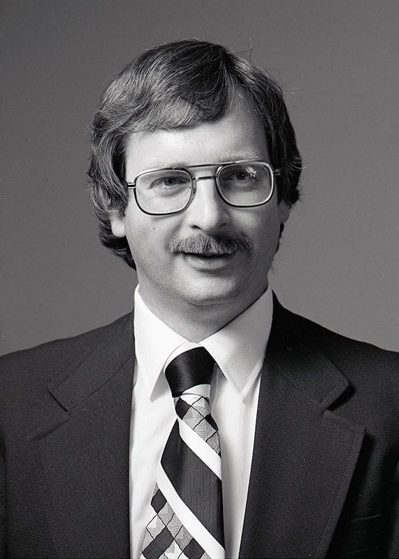 Joseph Moran, 1979