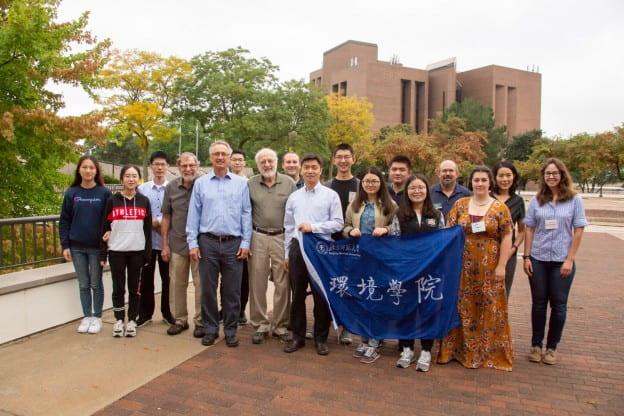 Beijing Normal University Students