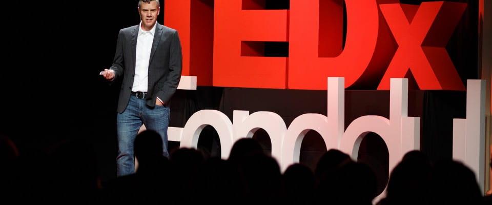 Ryan Martin TEDxFondduLac